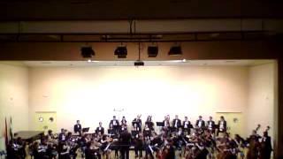 Beethoven  Sinfonía nº 5  Symphony No. 5. Ramón Llorente