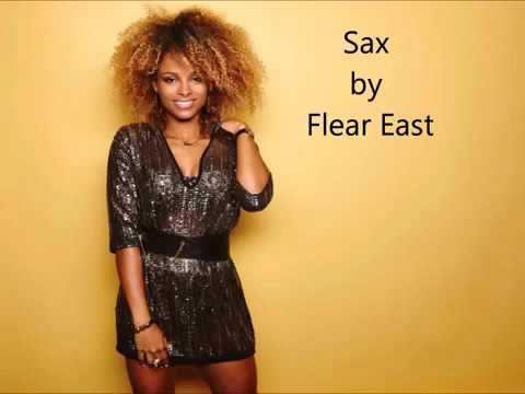 Xxx Mp4 Fleur East Sax Lyrics 3gp Sex