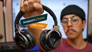 Testing Out Amazon