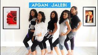 Afgan Jalebi (Ya Baba) | Phantom | Dance Choreography