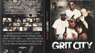 GRIT CITY (FULL MOVIE)