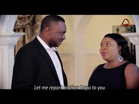 Ona Ire Yoruba Latest 2014 Movie