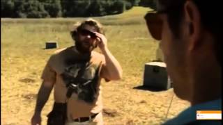 The Hungover Games Funny Clips!