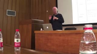 Theoretical Frameworks  Alan Macfarlane -  2016