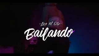 LOS  N OB -   BAILANDO