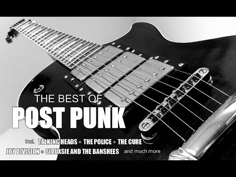 The Best of 'POST PUNK'
