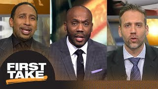 First Take reacts to Dolphins breaking Patriots' win streak   First Take   ESPN