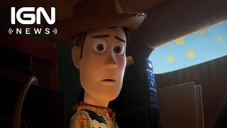 Pixar Announces New Toy Story 4 Incredibles 2 Release Dates - IGN News
