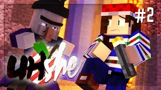 WHAT A WITCH - UHShe SEASON 3 (EP.2)