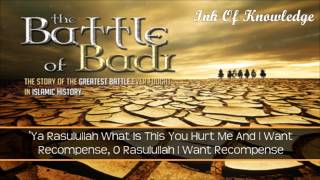 The Greatest Battle In Islamic History - Battle of Badr ᴴᴰ