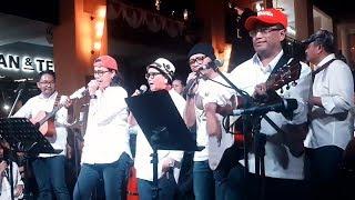 Elek Yo Band Galang Dana di Konser Kemanusian untuk Lombok