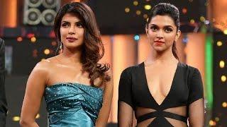 Oops, Deepika Padukone Gets Mistaken As Priyanka Chopra On A Hollywood Portal!