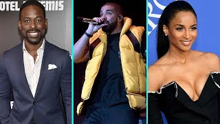 Shiggy Challenge: Sterling K. Brown, Ciara and More Stars Do Drake