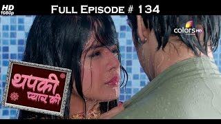 Thapki Pyar Ki - 26th October 2015 - थपकी प्यार की - Full Episode (HD)