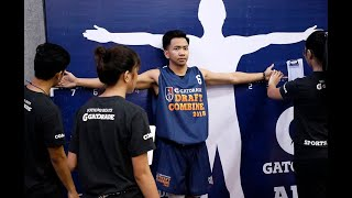 PBA DRAFT: Fil-Canadian guard out to make a name for himself