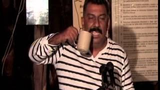 AZTEK ( PADRINO BARNEY)MUERTE ESPIRITUAL