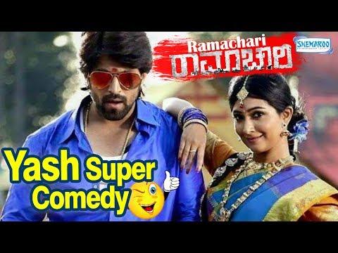 Xxx Mp4 Mr And Mrs Ramachari Actor YASH Super Comedy Googly Kannada Movie 3gp Sex