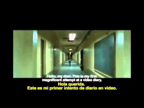 Trailer 205 La Habitación del Miedo