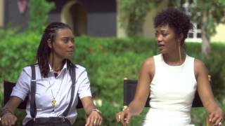 BGC: Twisted Sisters  - Meet Diamond & Olivia (HD1080p)