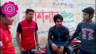 New Short Film অসহায় by Tusar ২০১৭