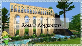 """Roman Aqueducts 