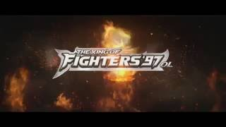 The King of Fighters 97 OL Trailer