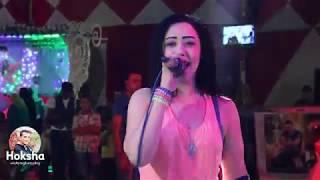 النجمه فيفى محمد تشعل الحفل بموال ليالينا مع الموسيقار محمد السعيد ابو تريكه