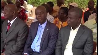 Société/ Ferkéssédougou: La nation reconnaissante à 57 acteurs du secteur sucrier