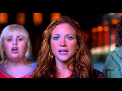 Pitch Perfect | clip - The