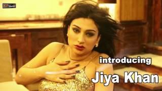 JIYA KHAN VIDEO SHOOT  - KHANZ PRODUCTION OFFICIAL VIDEO