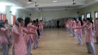 Beyond Taalas Workshop in college