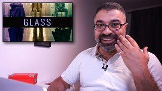 تريلر رياكشن لفيلم Glass | الجزء التالي لفيلم Split | فيلم جامد | FilmGamed
