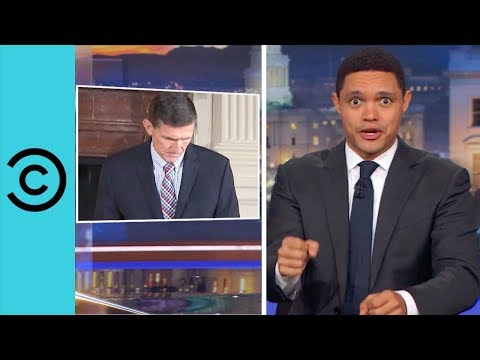 Trump s Lawyer Framed Himself For Incriminating Tweets The Daily Show