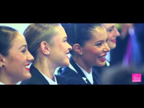 UNIVERSIFLY - EASA Flight Attendant School Initial Cabin Crew Training