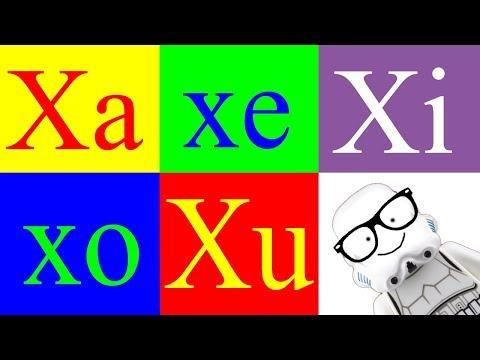Xxx Mp4 Aprender A Leer 68 La Letra X – Letra X – Xa Xe Xi Xo Xu Canal Block 6 3gp Sex