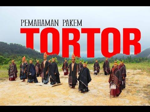 Download Lagu TORTOR adalah DOA (Bukan Tarian) MP3