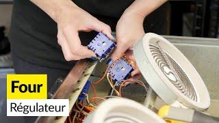 Comment remplacer un régulateur de cuisson sur votre Cuisinière Électrique
