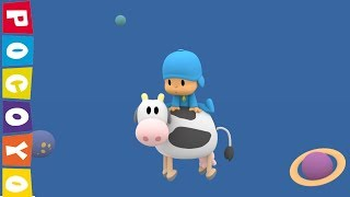 POCOYO in English NEW SEASON Full episodes POCOYO AND NINA 90 minutes (2)