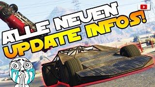 GTA 5 Online Import/Export Update: 🔥Alle Neuen Infos!🔥 [25 Autos, 60er Garage, RaketenAuto, Datum!]