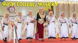 Oppana   Unity College Manjery   Interzone Arts festival   Calicut University