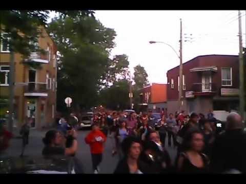 Xxx Mp4 La Marche Des Casseroles Dans Les Rues De Masson à Rosemont La Petite Patrie 3gp Sex