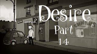(DESIRE) Désiré - 2020 - When In Africa - Walkthrough Part 14