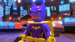 LEGO® Dimensions™   LEGO® Batman Movie Story Pack Trailer