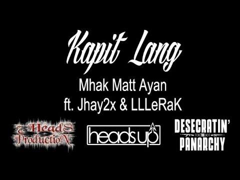 Xxx Mp4 Kapit Lang Mhak Matt Ayan Ft Jhay2x LLLeRaK 3gp Sex