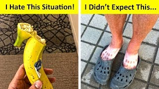 People Who Know Exactly What Disappointment Is (Part II)
