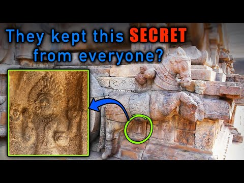 Decoding Indian Gods = Discovering Ancient Technology?
