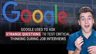 Banned Google Interview Questions