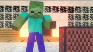 Dj Snake Lil Jon  Turn Down For What Minecraft