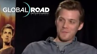 THE HOST LIVE Q&A with Stephenie Meyer, Jake Abel, Saoirse Ronan & Max Irons