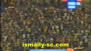 هدف حسني عبد ربه البلياردو في الحضري 2003